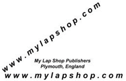 Title: My Lap Shop Publishers - Description: My Lap Shop Publishers Logo